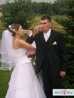 Suknia Ślubna TaNiO!!!!!!