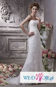 Suknia ślubna TIA 5132