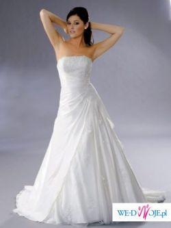 Suknia ślubna Trudy Lee