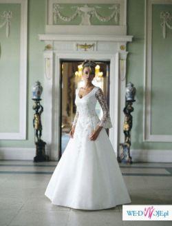 suknia ślubna typ sincerity 4061