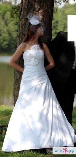 suknia ślubna Urszula Mateja 2012
