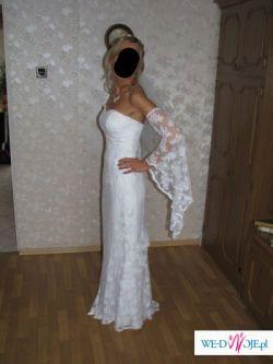 Suknia ślubna Urszula Mateja 502