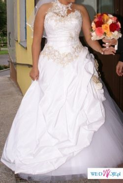 suknia ślubna Urszula Mateja 640