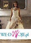 Suknia ślubna Urszula Mateja model 640