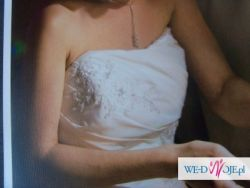 Suknia ślubna - Vera bride ecru