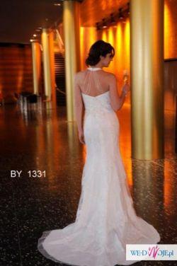 Suknia ślubna Vera Bride, rozmiar 38