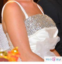 Suknia Ślubna - VERA WANG