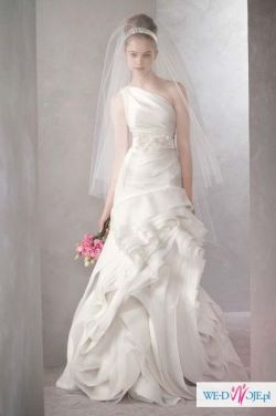 Suknia slubna Vera Wang vw351010, r.36/38