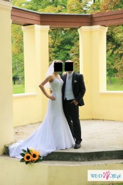 Suknia ślubna Verise Bridal – model Florence