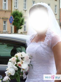 Suknia ślubna Visual Chris