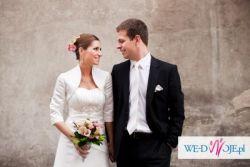 Suknia Ślubna Visual Chris model 259 -sprzedam