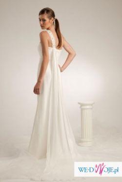 95f6e71ed1 Suknia ślubna w stylu greckim Athena 36 38 - Suknie ślubne ...