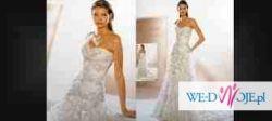 Suknia ślubna w stylu hiszpańskim Atelier Diagonal 1843