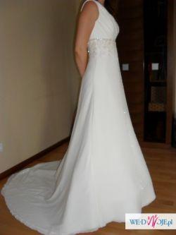 Suknia ślubna wg wzoru Mori Lee 2506