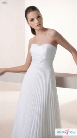 Suknia ślubna White One 3010