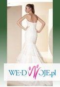 Suknia ślubna White One 405