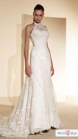 Suknia ślubna White One 434