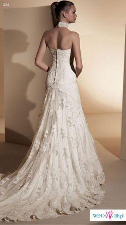Suknia ślubna White One 434, kolekcja 2009!