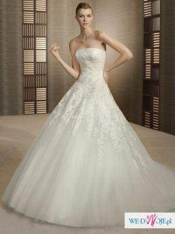 suknia ślubna White One model Triana