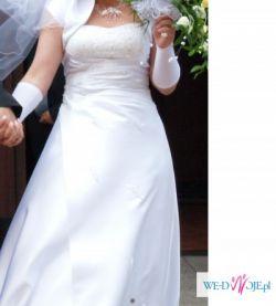 Suknia ślubna Wings Bridal model Canberra