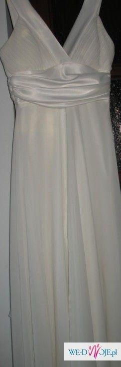Suknia Ślubna, Wizytowa