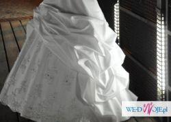 suknia ślubna XS,S 34/36