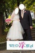 Suknia Ślubna z dodatkami 400zł