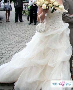 Suknia Ślubna z kolekcji Maggie Sottero