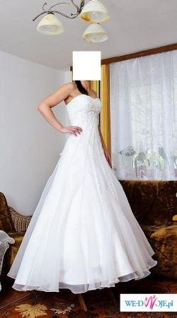 Suknia ślubna z kolekcji SWEETHEART 2009!!!