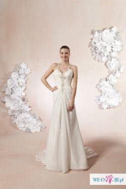 Suknia Ślubna z kolekcji Sweetheart 2013