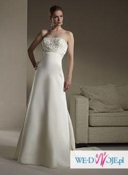 Suknia ślubna z salonu Adeline