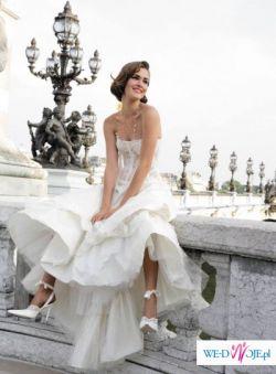 Suknia ślubna z salonu Cymbeline - ASTRID