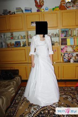 Suknia  ślubna z salonu Igar w Rzeszowie