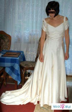 Suknia Ślubna z  The Hause of Nocholas London