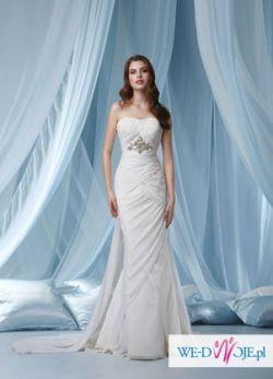 Suknia Ślubna z USA r .36