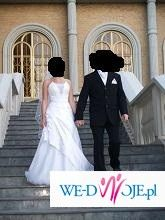 Suknia ślubna za 700zł!!!
