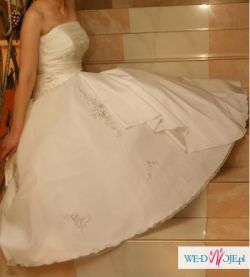 Suknia ślubna Zafira Sposa