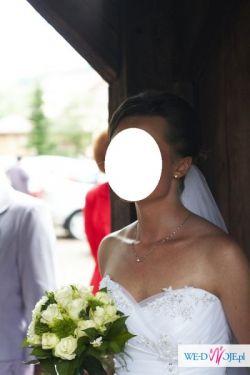 suknia slubna- zmysłowa i seksowna