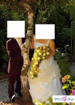 suknia ślubna42-44