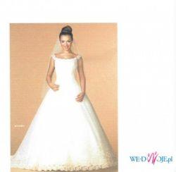 suknia ślubnamasoria NERMS