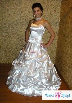 suknia slubne