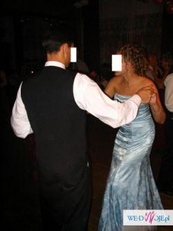 Suknia slubno- wieczorowa! TANIO! Buty gratis!