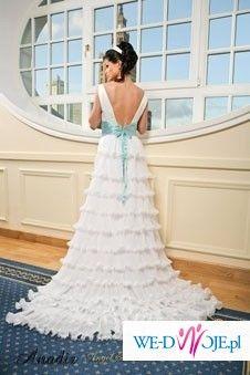 suknia śluna Angel
