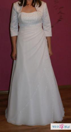 Suknia Śluna Martina Kolekcja 2012/2013