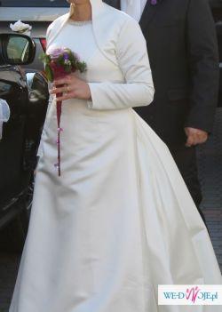 Suknia Ślunna