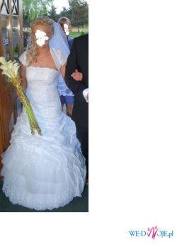 Suknia Sposabella kolekcja 2009