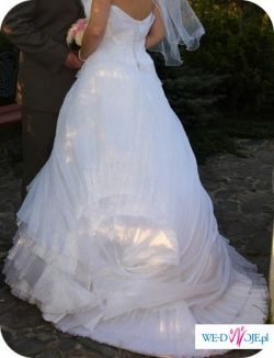 Suknia Sposabella rozm. 38