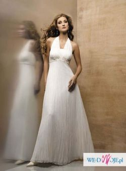 Suknia stylowa AGNES model 1709 roz. 36