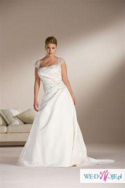 Suknia sukienka ślubna Cymbeline Sincerity r.40