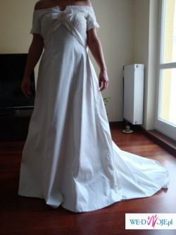 suknia TANIO + Gratis